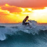 beaches for surfing in Fuerteventura