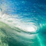 tipos de olas para surfear