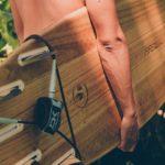 Para qué sirven las quillas en la tabla de surf