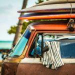 equipamiento para surfear
