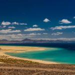 requisitos para viajar a Fuerteventura
